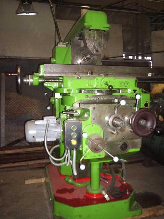 Фрезерный станок 6н81 технические характеристики